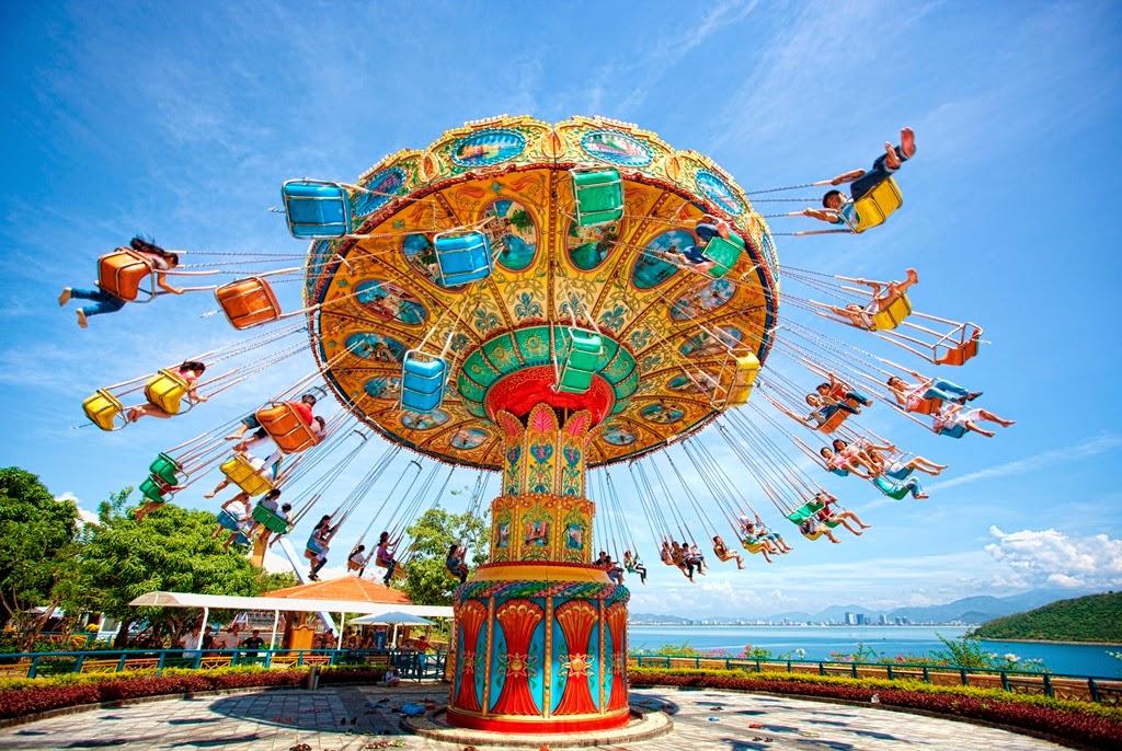 Tour Đà Nẵng - Huế - Hội An - Nha Trang - Đà Lạt - Hồ Chí Minh 11 ngày5