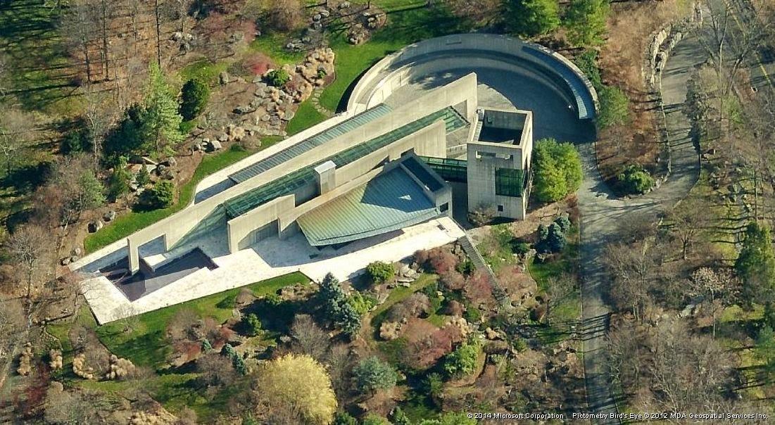 Billionaires the inside source unusual mansion for sale for Billionaire homes for sale