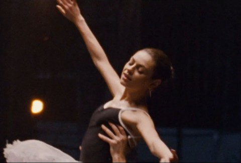 But when Mila Kunis, star of Black Swan, recalls her injuries she quickly