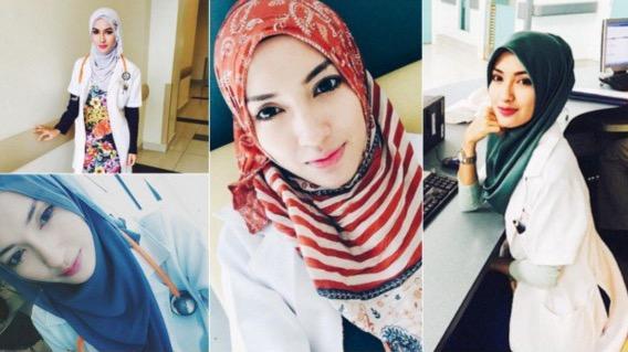Engku Sulwani, Doktor Jelita yang Menjadi Kegilaan Ramai Jejaka
