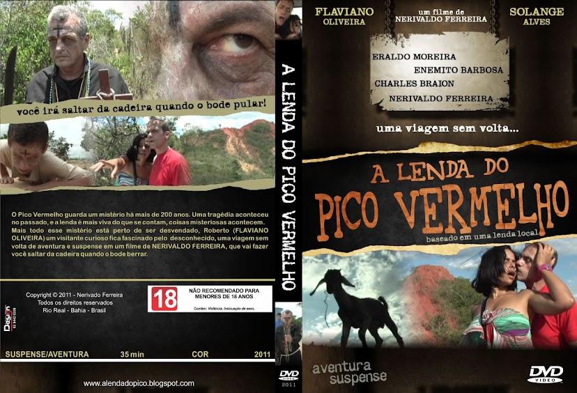 A LENDA DO PICO VERMELHO
