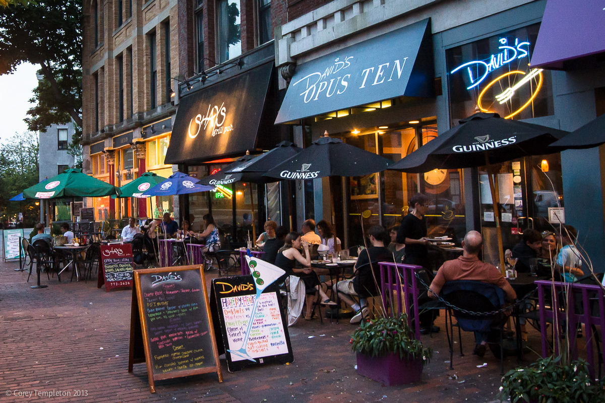 Coupons for portland me restaurants