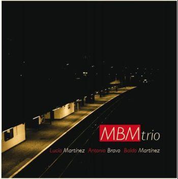 """Nuevo Cd """"MBM Trío"""""""