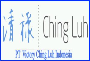 Lowongan Pekerjaan Di PT Victory Chingluh Indonesia :