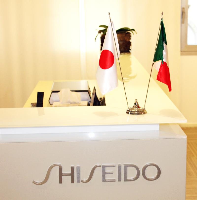 Una giornata da Insider, nel cuore di Shiseido