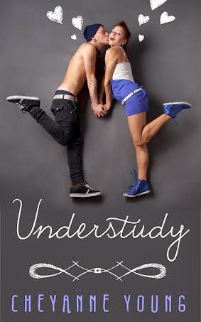 Bewitching Book Tours Spotlight:Understudy by Cheyanne Young + Giveaway