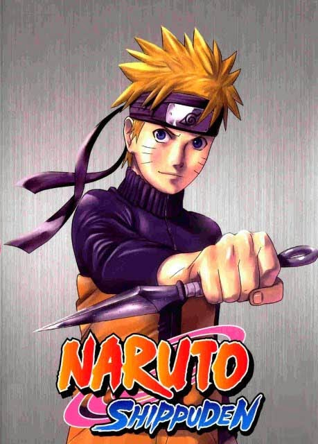 how to download naruto shippuden episodes