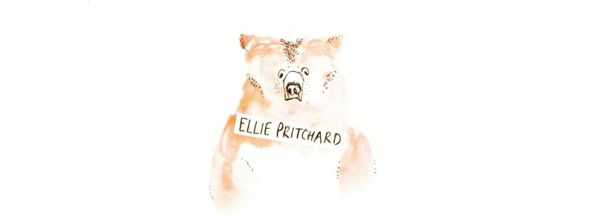 ELLIE PRITCHARD