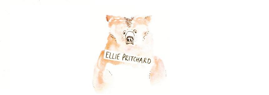 ELLIE PRITCHARD