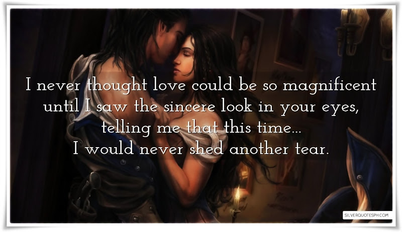 I Never Thought Love Could Be So Magnificent, Picture Quotes, Love Quotes, Sad Quotes, Sweet Quotes, Birthday Quotes, Friendship Quotes, Inspirational Quotes, Tagalog Quotes
