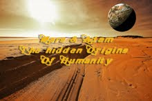 Mars & Adam - The hidden Origins Of Humanity