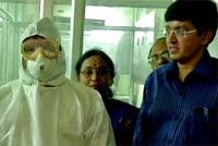 Swine Flu cases on the rise in Tamil Nadu