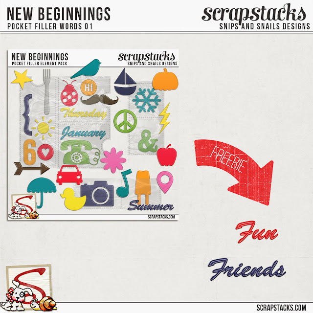 New Beginnings Pocket Fillers Freebie 01