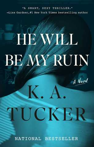 HE WILL BE MY RUIN PAPERBACK VIRTUAL SIGNING