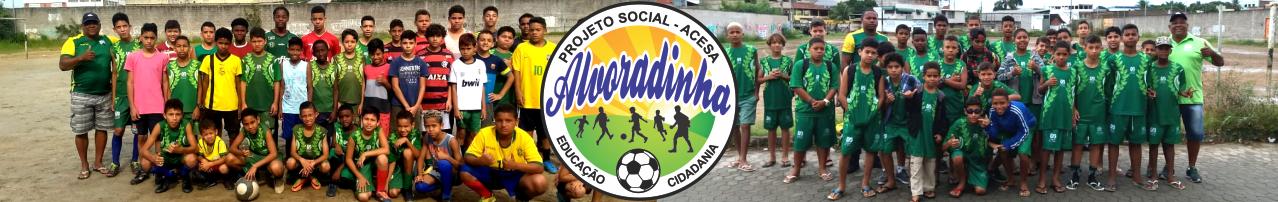 ACESA - Projeto Alvoradinha