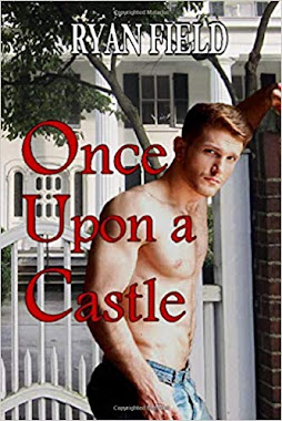 Once Upon a Castle by Ryan Field