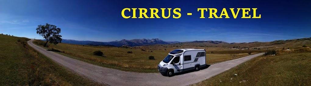 CIRRUS TRAVEL