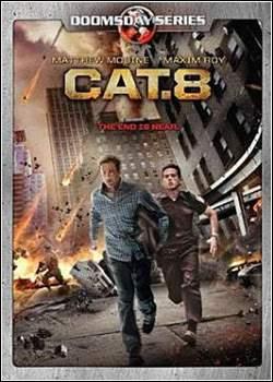 Filme CAT. 8 – Parte 2