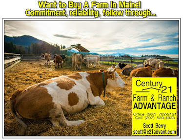 Buy & Sell Farmland With Confidence Century 21 Advantage