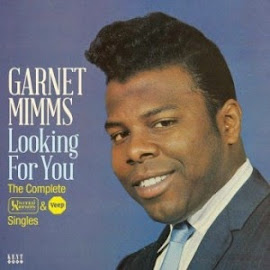Garnet Mimms – Looking for You: The Complete United Artists & Veep Singles (2015)