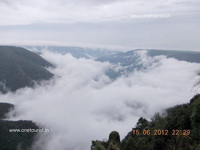 places of intrest , shillong , meghalya