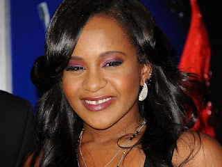 Bobbi Kristina To Be Buried Next To Mum, Whitney Houston