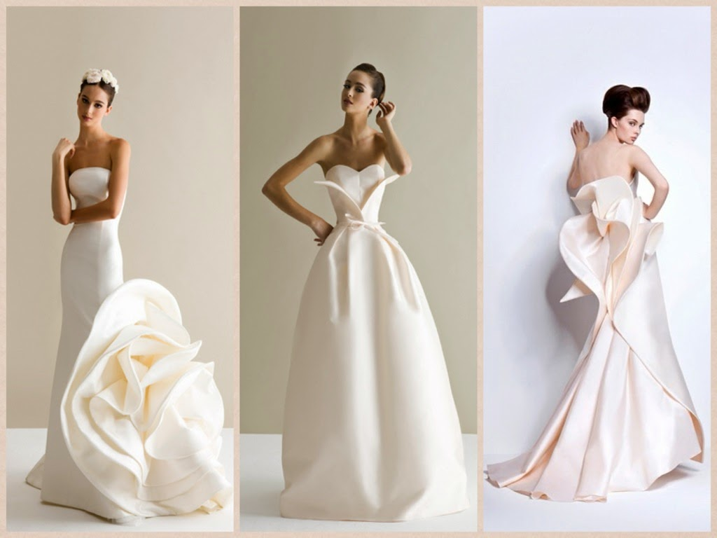 abiti da sposa, Antonio Riva, matrimonio, abiti da sposa lisci, matrimonio Roma