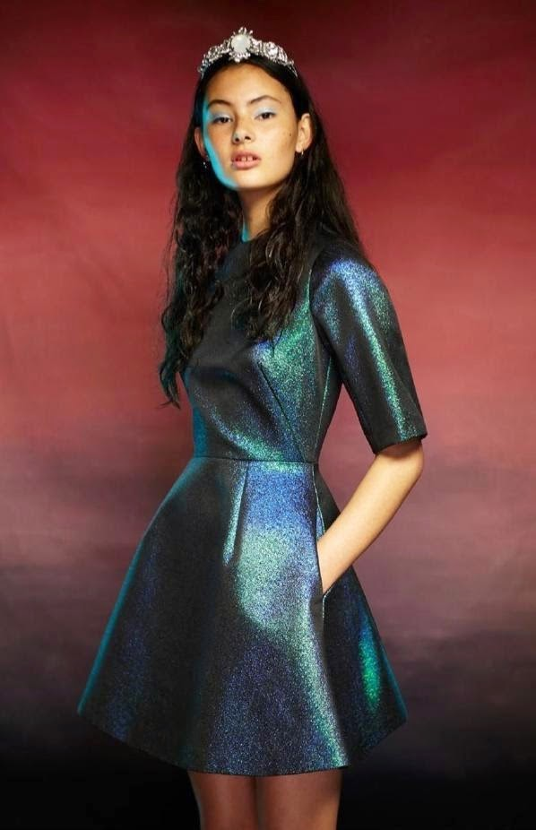ASOS Holiday 2014 Lookbook