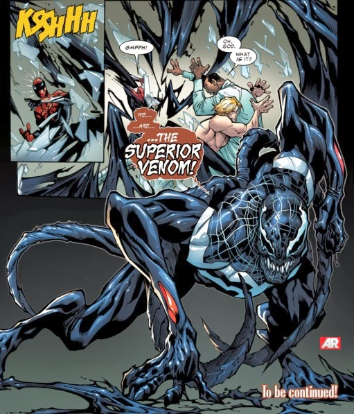 Displaying (20) Gallery Images For Mary Jane She Venom...