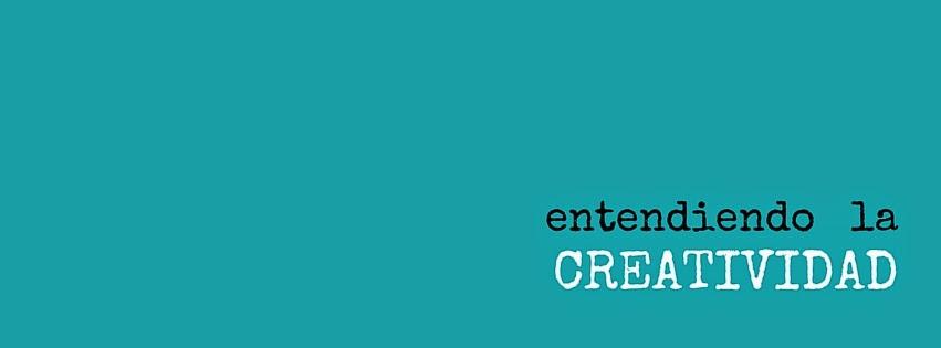 entendiendo la creatividad