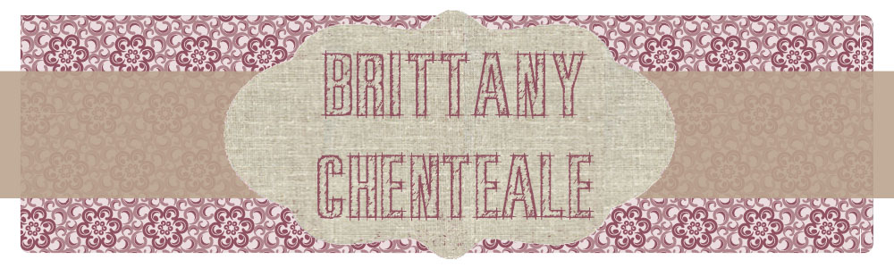 Brittany Chenteale