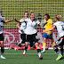 Meninas alemãs goleiam a Suécia e vão às quartas do Mundial