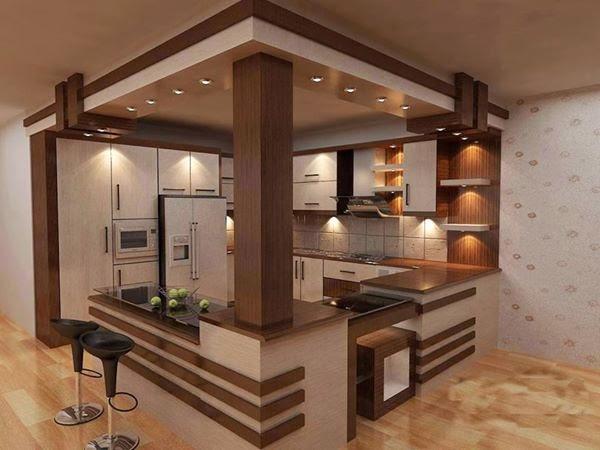 Decorated Kitchens best 5 kitchens - kitchen decor - interior design