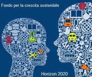 Bando ricerca e sviluppo H2020 FCS
