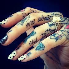 Tattoo, the Art of Fashion
