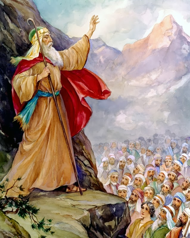 israel miracles in the desert of Moses and the miracle water – exodus 15:22-25 16:1-3, 11-15 17:1-6 (nlt) then moses led the people of israel away from the red sea, and they moved out into the desert of shur they travelled in this desert for three days without finding any water.