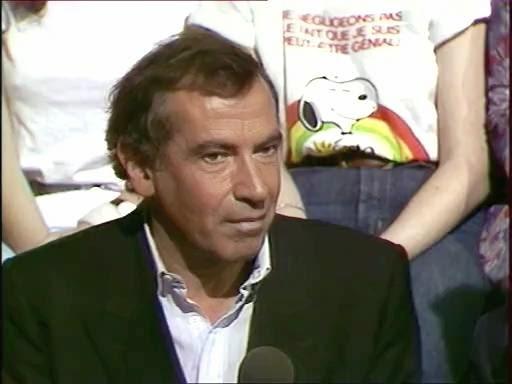 Pascal Danel - Les Rats
