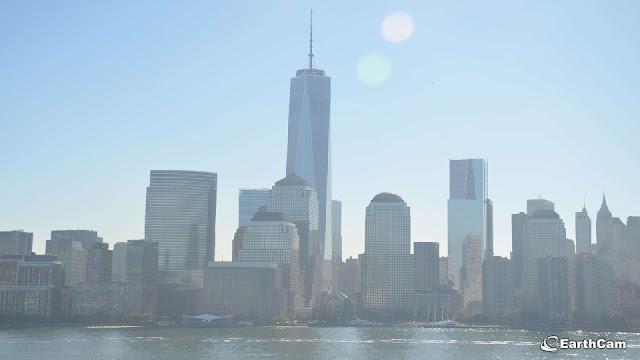 ワンワールドトレードセンター(1WTC)の現在の画像
