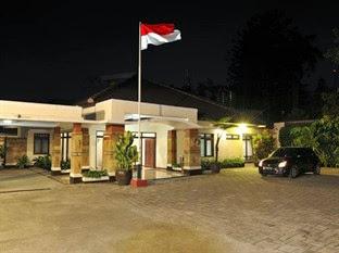 Hotel Bintang 2 Bandung - Magnolia Bed & Breakfast