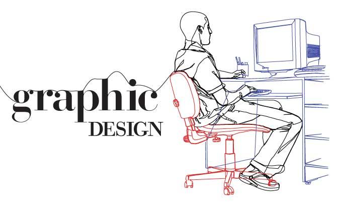 Desain Grafis – Mengenal Desain grafis berati mengenal bentuk