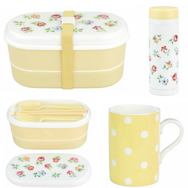 Cath+Kidston+Spring+Summer+2013+Bright+Yellow Spring Colours and Products for your Home | Cath Kidston Spring and Summer 2013