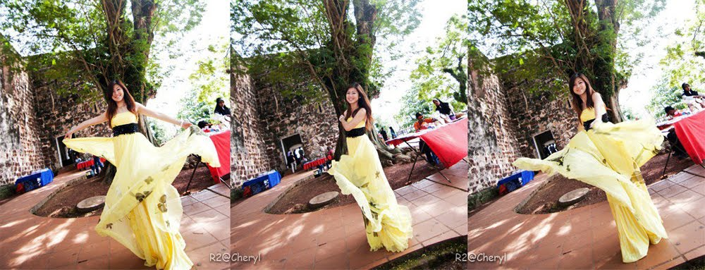 Cheryl Chee