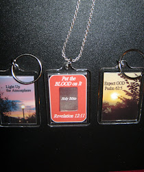 Key Rings - $4.99 each - 5 or more - $3.99 each