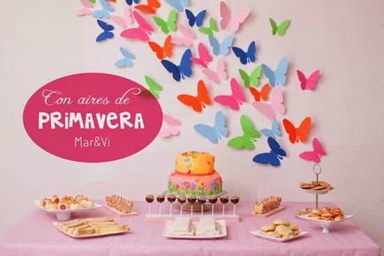 Fiestas De Cumple Anos Para Nina's