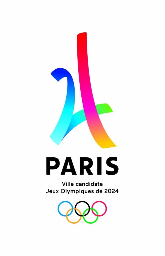 #Paris2024