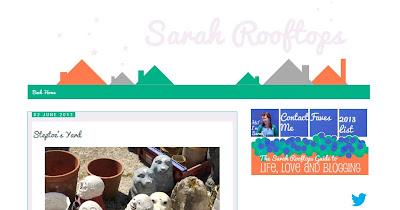 Sarah Rooftops