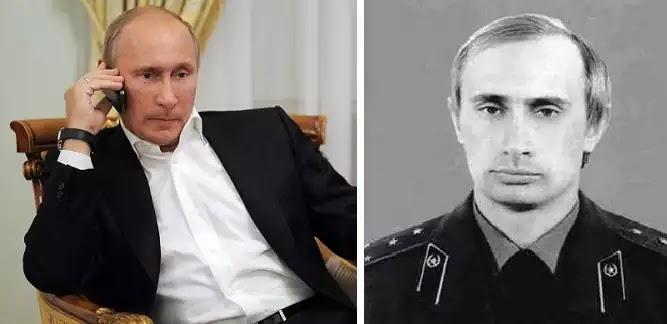 Ο Β.Πούτιν με διάταγμά του εκδίωξε την Microsoft και απαγόρευσε την είσοδο του Μ.Γκέιτς στην Ρωσία - «Μας υποκλέπτουν»!