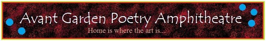 Avant Garden Poetry Amphitheatre