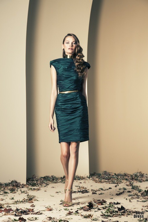 Colección vestidos Ziad Nakad