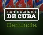 LAS RAZONES DE CUBA